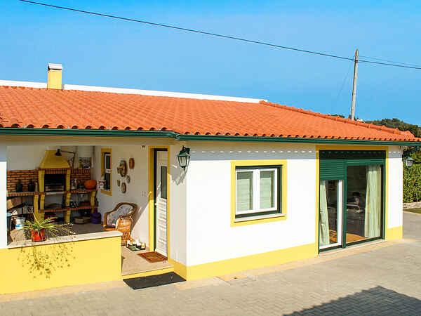 Villa in Coz