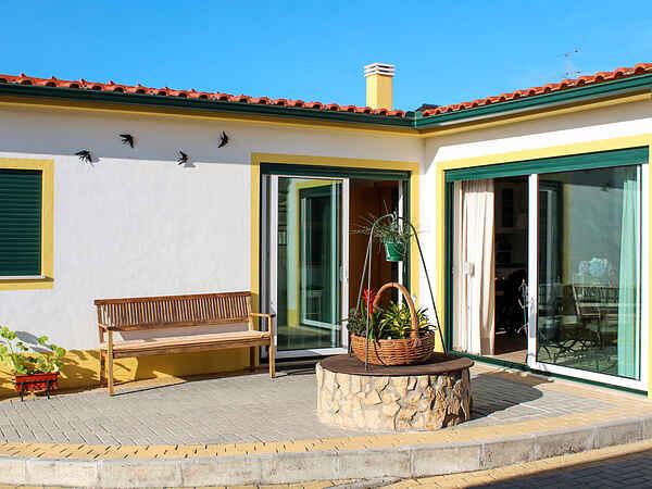 Villa i Coz