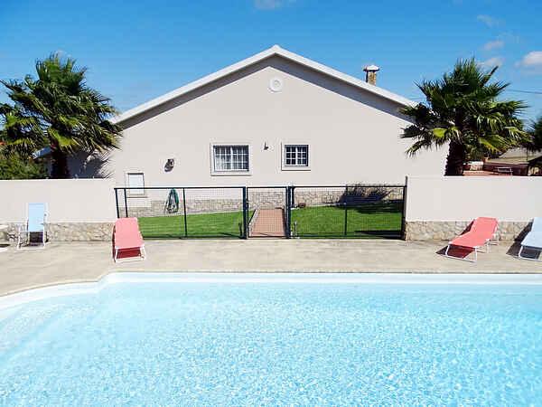 Villa in A dos Cunhados e Maceira