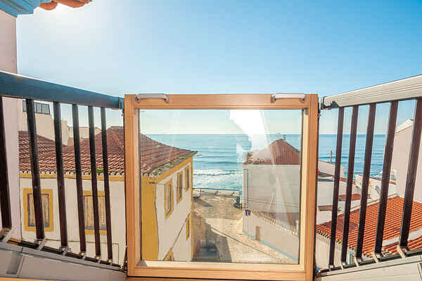 Appartement in Ericeira