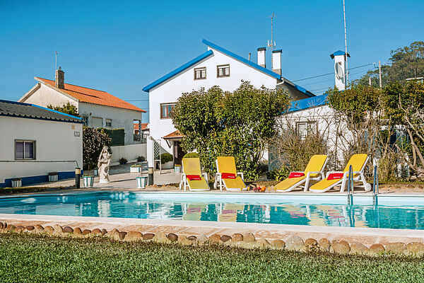 Villa in Ericeira