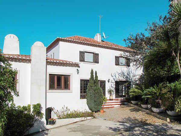 Villa i Colares