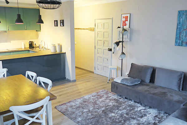 Appartement in Vila Nova de Milfontes