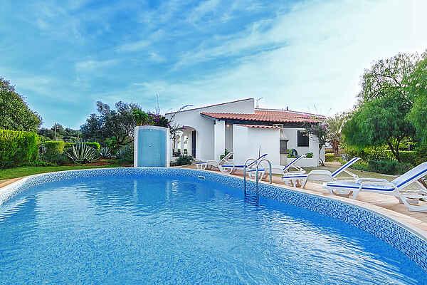 Villa en Portimão