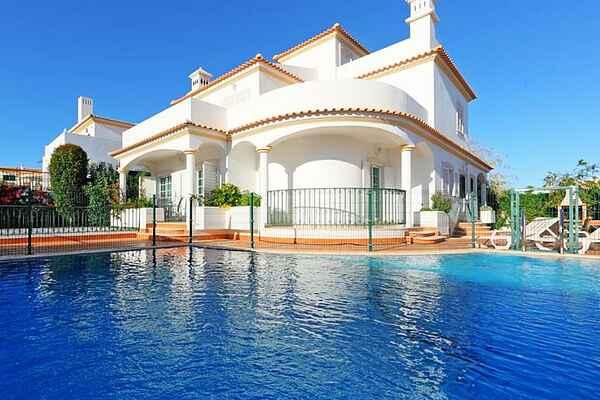 Villa i Albufeira