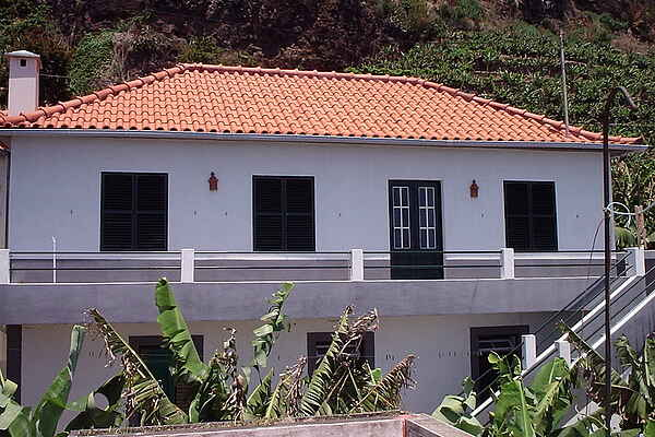 Apartment in Madeira