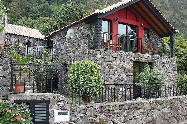 Villa in Arco de São Jorge