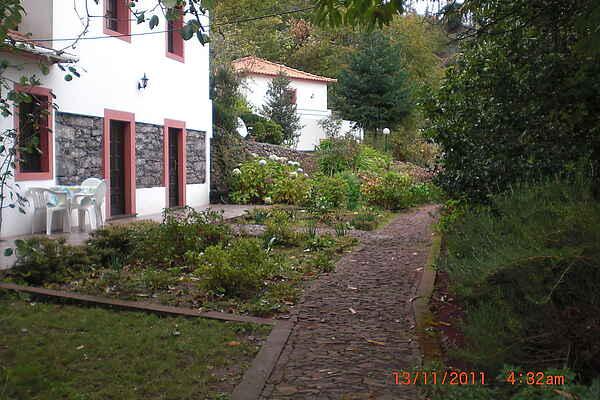Villa à Camacha