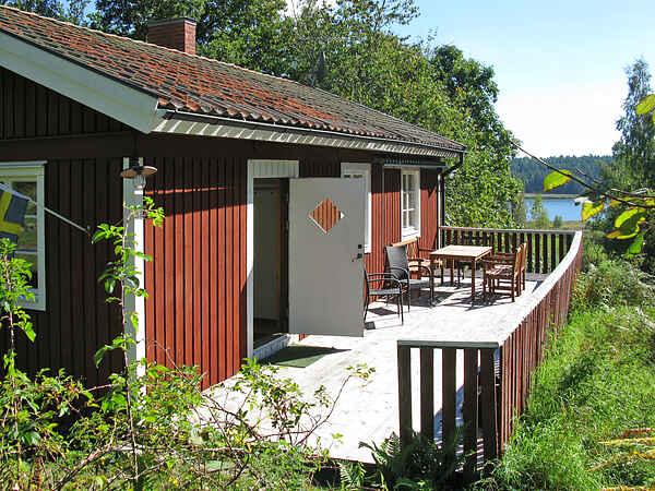 Villa i Valdemarsvik Ö