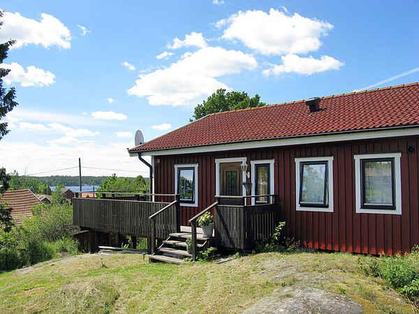 Villa in Valdemarsvik Ö