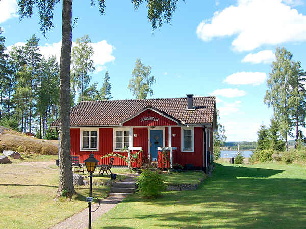 Villa in Askersund Ö