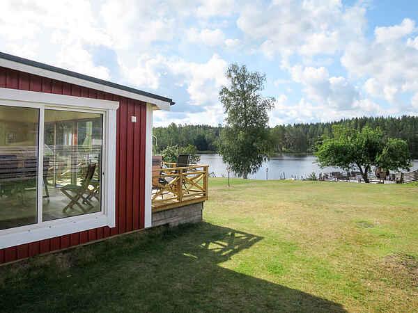 Villa i Finspång NO