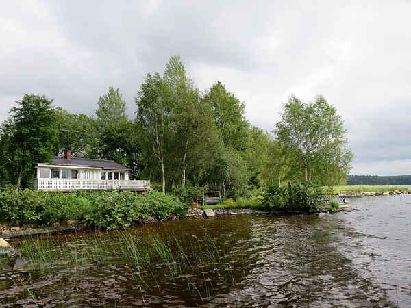 Villa in Lindesberg V