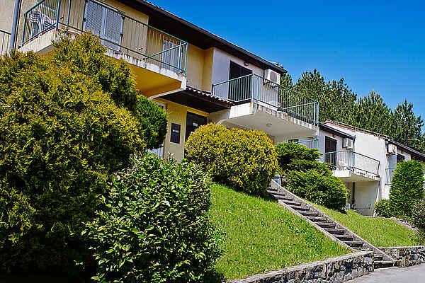 Appartamento in Strugnano