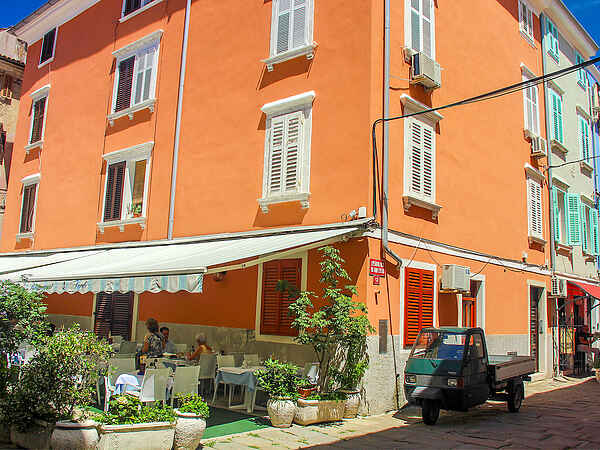 Apartment in Municipality of Piran
