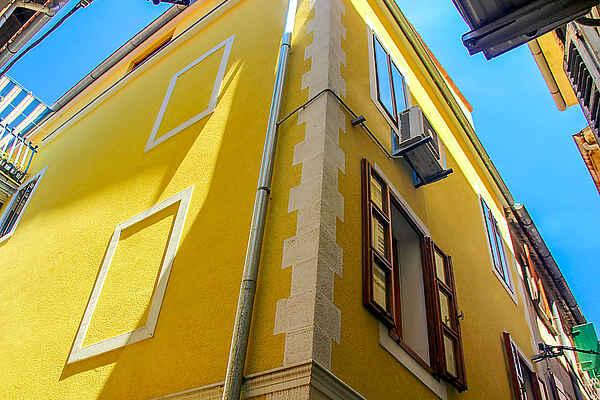 Appartamento in Pirano