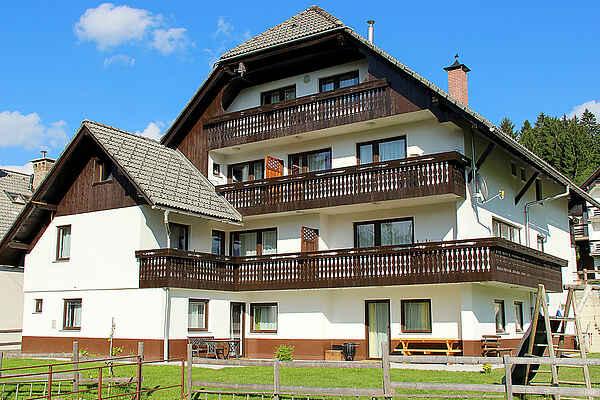 Lägenhet i Bohinjska Bistrica