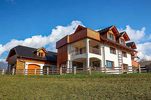 Appartement à Bled