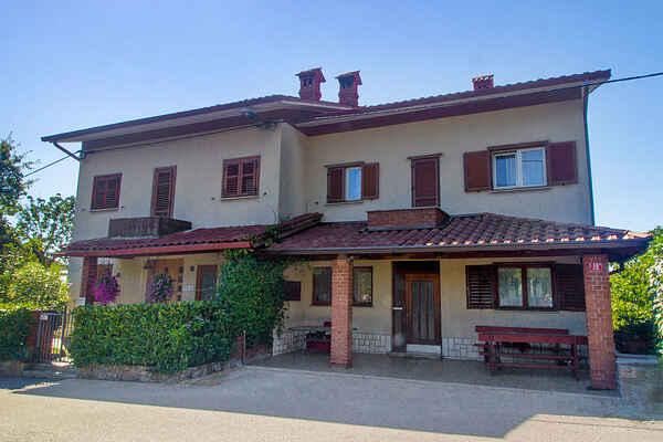 Appartement in Zali Breg