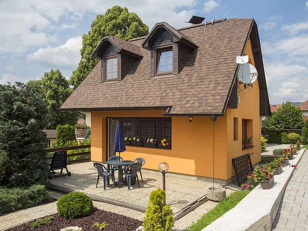 Villa i Liptovský Trnovec