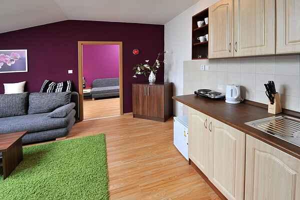 Apartment in Tatranská Lomnica
