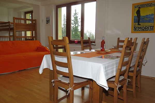 Apartment in Štrbské Pleso