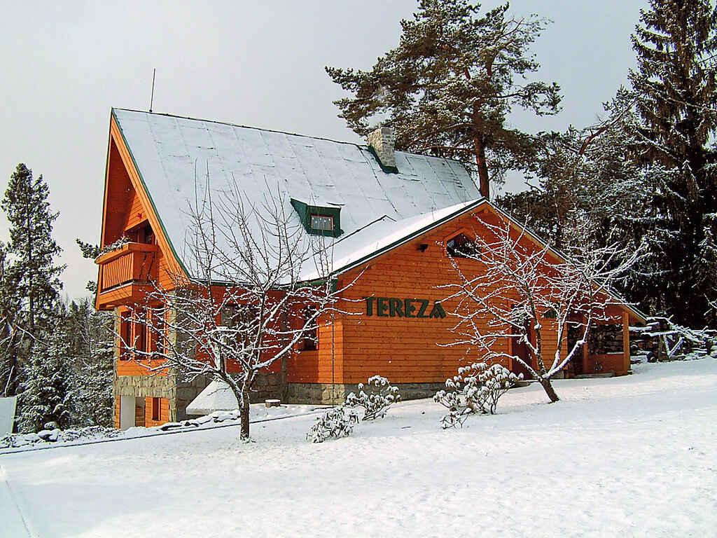 Villa in Stará Lesná
