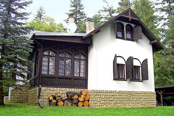 Villa in Tatranská Kotlina