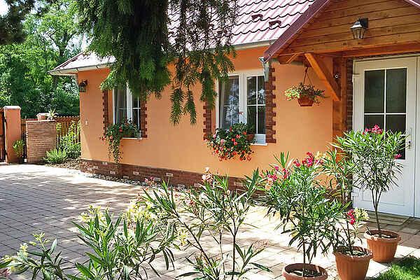 Villa in Jahodná
