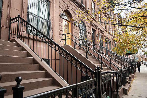 Apartment in Upper Manhattan