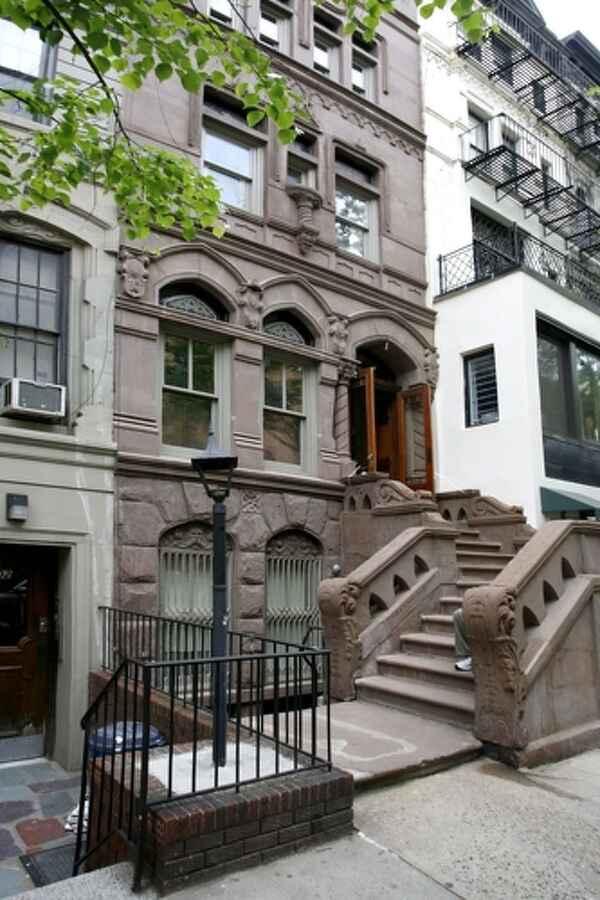 Ferielejlighed i Manhattan