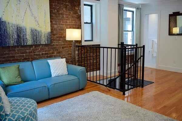 Lägenhet i Midtown, Manhattan