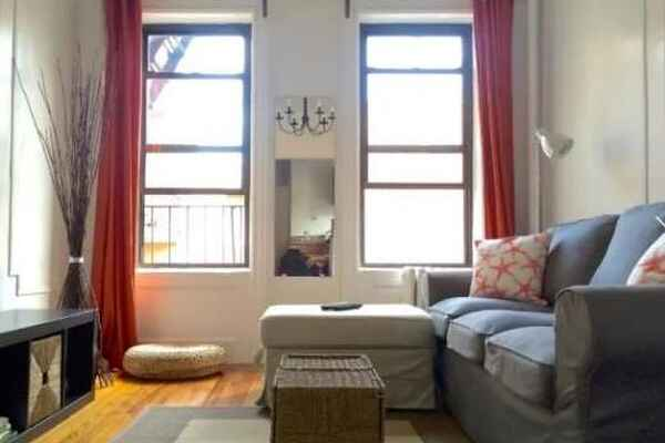 Apartamento en Williamsburg