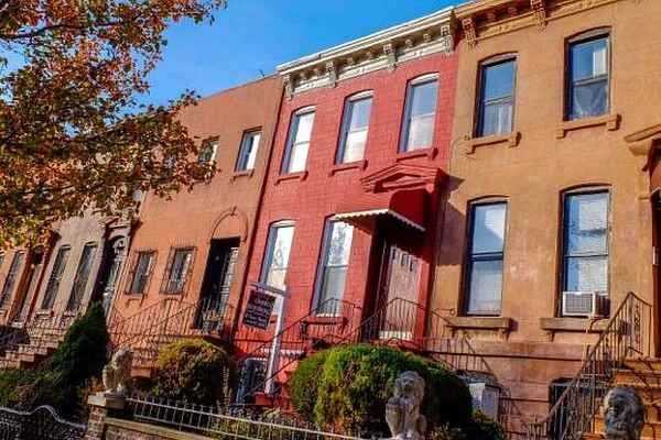 Appartement in Bedford-Stuyvesant