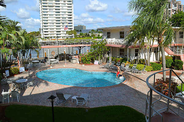 Apartment in East Fort Lauderdale