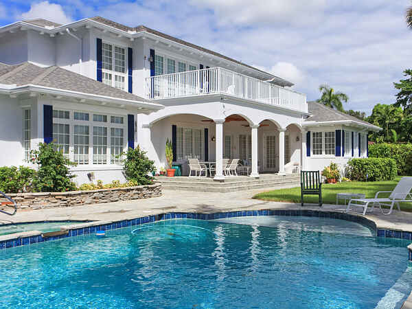 Villa i South Fort Lauderdale