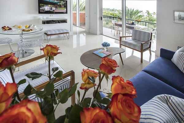 Apartment in Miami-Dade County