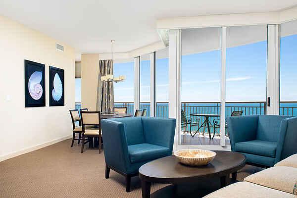 Apartment in North Miami Beach