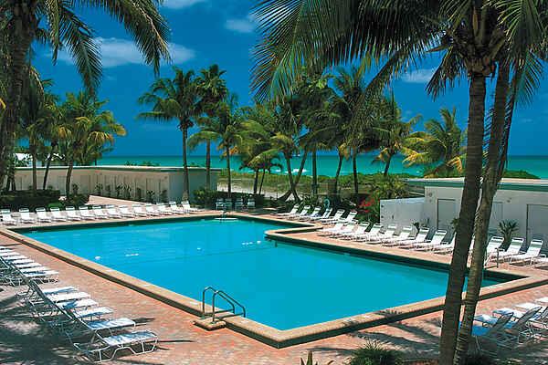 Appartement à Miami Beach