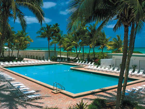Apartment on Miami Beach
