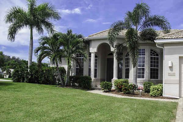 Villa en Pelican
