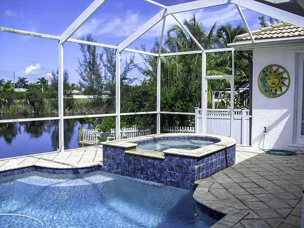 Villa in Pelican