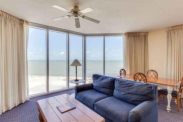 Apartamento en Fort Myers Beach