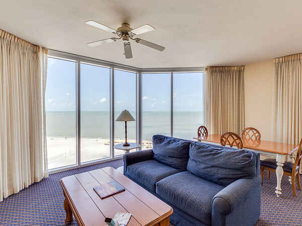 Apartment on Fort Myers Beach