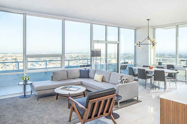 Appartement in Central LA