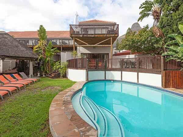 Appartamento in Cape Town