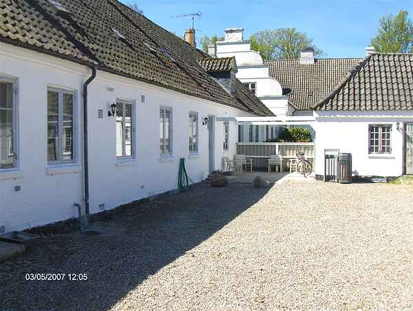 Casa rurale in Præstø