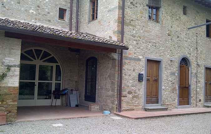 Casa rurale mh6218
