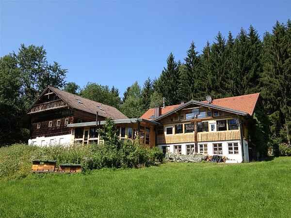 Peaceful Paradise Villa in the Austrian Woods