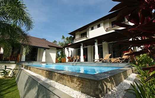 Villa mh5488